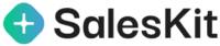 sales kit logo